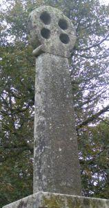 Treffry Cross