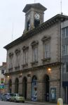 Truro City Hall