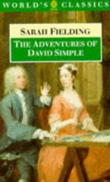 Adventures of David Simple