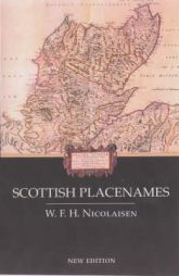 Scottish Place-Names