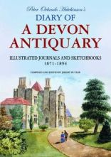 Diary of a Devon Antiquary