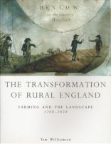 Transformation of Rural England